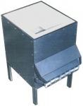 Машина для просеивания муки МПМВ-250 (виброционная)