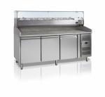 Стол холодильный  для пиццы PT1300