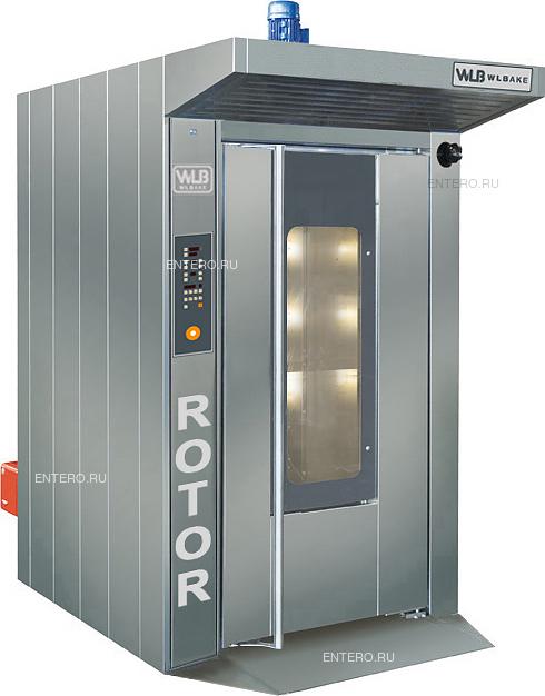 Печь ротационная WLBake ROTOR 68G ECO (платформа)