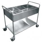 Тележка для сбора посуды ТС -100 (210000801114)
