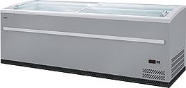Ларь-бонета Brandford POLO 200 HT/СТ RAL 7045 (серый)