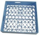 Кассета для тарелок МПК-700К.1102.00.00.090  500х500х90 мм.  (720000027144)