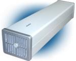 Облучатель-рециркулятор бактерицидный настенный ОБРН-2х15 «Азов»