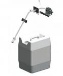 Устройство для подачи воды SMEG 4730