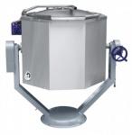 Котел пищеварочный КПЭМ-160-ОР с цельнот. сосудом (110000019159)