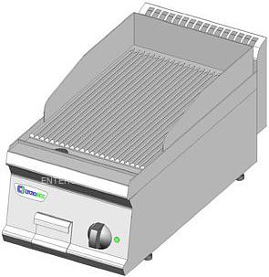 Поверхность жарочная Tecnoinox FTR35E7