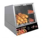 Паровой блок для сосисок и булочек  на 100 сосисок, 50 булочек Sikom МК-1.50