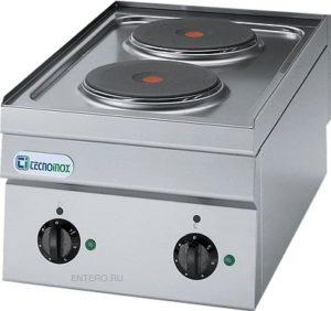 Плита электрическая Tecnoinox PC35E/6/0
