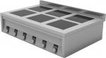 Плита индукционная 6-конфорочная ИПП-610134