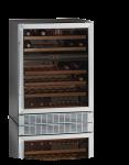 Шкаф винный TEFCOLD TFW160-2S