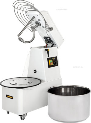 Тестомес спиральный Apach ASM48R 220В