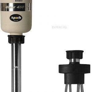 Миксер ручной Apach AHM450V400C