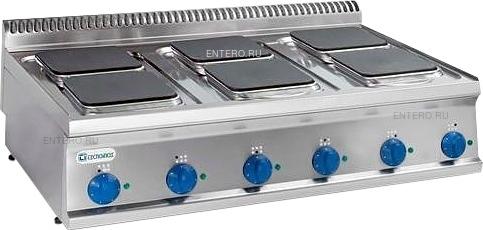 Плита электрическая Tecnoinox PCS105E7
