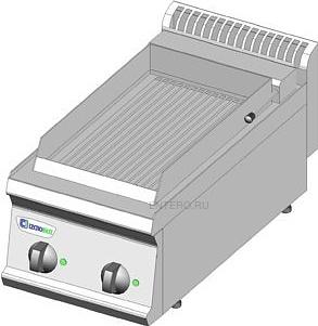 Гриль-решетка Tecnoinox GD35E7
