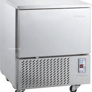Шкаф шоковой заморозки Cooleq CQF-5 (встр. агрегат)