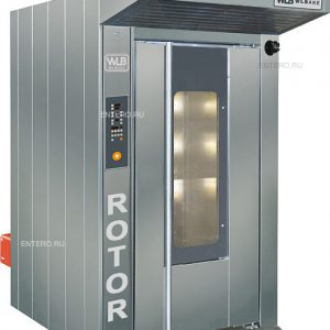 Печь ротационная WLBake ROTOR 68 ECO