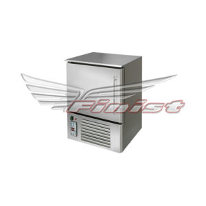 Шкаф шоковой заморозки на 220 В «ORSO Compact-5»