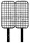 Корзина для макароноварки 700 серия APACH B800005