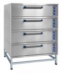 Шкаф пекарский 4-х секционный ЭШ-4к (710000000178)