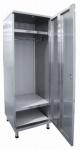 Шкаф для одежды ШРО-6-0 нерж. (210000002828)