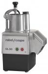 Овощерезка Robot Coupe CL 50 с 3-мя ножами Б/У