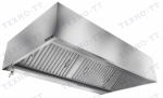 Зонт вентиляционный коробчатый МВО-0,7МСВ-0,7ПК
