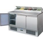 Стол холодильный саладетта PS300