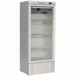 Холодильный шкаф Carboma R560С (стекло)