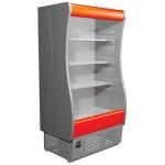 Холодильная витрина ВХСп-1,0 Горка Полюс