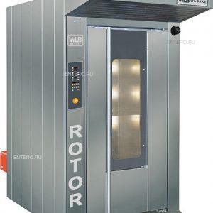 Печь ротационная WLBake ROTOR 68E