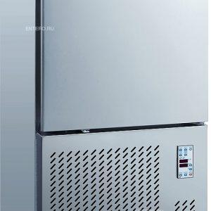 Шкаф шоковой заморозки Cooleq CQF-13 (встр. агрегат)