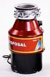 Измельчитель пищевых отходов FWD750A2