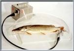 Колпак для рыбочистки KT-S