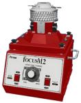 Аппарат для производства сахарной ваты FOCUS-M2