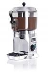 Аппарат для горячего шоколада DELICE 3LT SILVER
