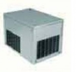 Агрегат SAGI GR7A для шкафа шок.заморозки IFR201R