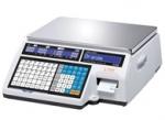 Весы торговые CL5000J-15IB TCP-IP