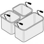 Набор корзин для макароноварки TECNOINOX CP35E7 120660