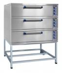 Шкаф пекарский 3-х секционный ЭШ-3к (710000000177)