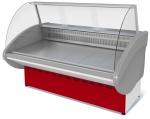 Витрина холодильная среднетемпературная ВХС-3,0 Илеть (статика)