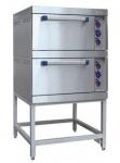 Шкаф жарочный ШЖЭ-2-01(710000000299)
