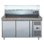 Стол для пиццы Cooleq PZ2600TN-VRX330