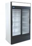 Шкаф холодильный Капри 1,12 СК купе статика