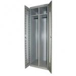 Шкаф д/одежды ШРК (1850) 22-800 Комбинированный
