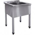 Ванна моечная 1-о секц. ВМП-6-1-5 РЧ (210000806365)