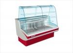 Витрина холодильная ВПВ 0,62-2,10 Gamma-2 К 1600