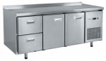 Стол холодильный СХС-70-02 (210000802418)
