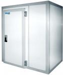 Камера холодильная КХН-7,37 (100 мм.) 2600х1400х2760