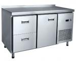 Стол холодильный СХС-70-01 (210000802417)
