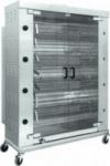 Гриль двухрядный 15-шампурный электрический Sikom МК-10.82Э